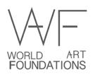 World Art Foundations logo